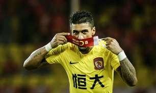 Paulinho rescinde contrato com Guangzhou Evergrande