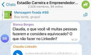 Como usar o LinkedIn? Editora da rede dá dicas de produção de conteúdo