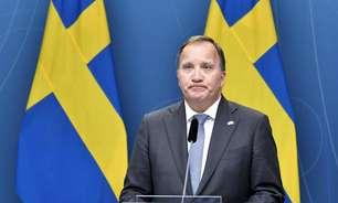 Parlamento da Suécia aprova moção e derruba governo Lofven