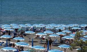 Itália tem menor número de casos de Covid em mais de 10 meses