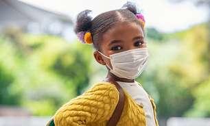 Covid em crianças: Quais os sintomas?
