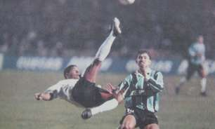 Primeiro título do Corinthians na Copa do Brasil completa 26 anos; relembre