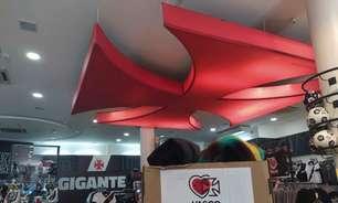 Campanha solidária 'Vamos todos aquecer um coração', promovida pelo Vasco, é estendida até 20 de julho
