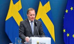 Premiê sueco é afastado por moção de desconfiança do Parlamento