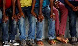 Mais de 8.500 crianças foram usadas como soldados em 2020