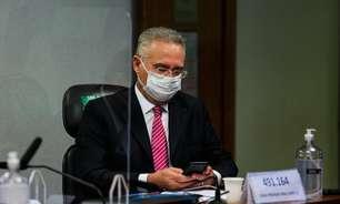 Renan diz que seria 'erro brutal' interromper CPI no recesso