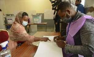 Em ambiente conturbado, Etiópia realiza eleições parlamentares