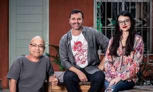 Série do Globoplay narra trajetória de Bussunda, um revolucionário do humor