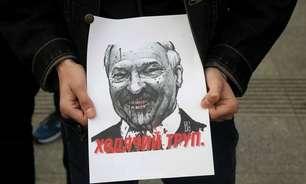 UE aprova 4º pacote de sanções contra governo de Belarus