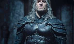 Novo teaser de 'The Witcher' destaca personagem de Cavill