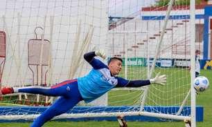 Marcelo Boeck quer evolução do Fortaleza na temporada 2021