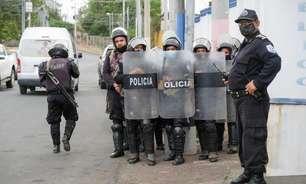 Argentina e México convocam embaixadores na Nicarágua para consultas após prisão de opositores