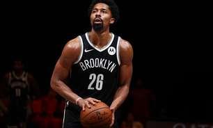 Dinwiddie vai deixar contrato com Nets e será agente livre