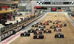 Por mais ultrapassagens, GP de Abu Dhabi anuncia mudanças no traçado para 2021