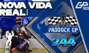 #244: Verstappen vence em 'pista Mercedes' e põe Hamilton nas cordas