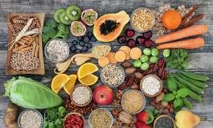 Alimentação saudável: receitas com os principais alimentos do bem