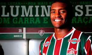 Venda de Marlon Santos para Shakthar Donetsk irá render R$2,2 milhões para o Fluminense