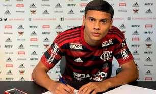 Flamengo encaminha empréstimo de Richard para o futebol mexicano