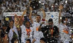 Tricampeonato do Santos na Libertadores completa dez anos nesta terça; relembre a campanha!