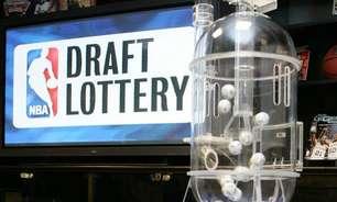 Loteria do Draft acontece nesta terça-feira