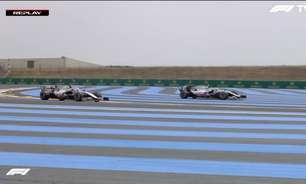 """Schumacher critica Mazepin por postura na França: """"Não precisava ser assim"""""""