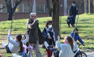 Ministro italiano assina decreto para dispensar uso de máscaras