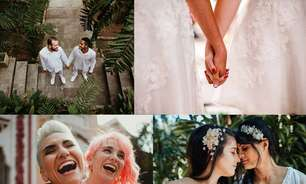 Como se casam os casais LGBTQIA+ no Brasil?