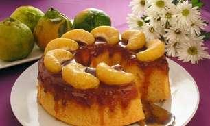 Doces com frutas da estação fáceis e irresistíveis