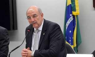 Osmar Terra nega gabinete paralelo para aconselhar Bolsonaro