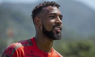 Na véspera da despedida, Gerson realiza último treino pelo Flamengo no Ninho do Urubu; assista