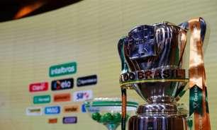 Definido! Confira todos os confrontos das oitavas de final da Copa do Brasil 2021