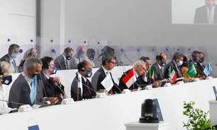 Delegação da Indonésia no G20 é colocada em isolamento na Itália