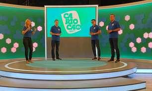 Dona do Cariocão, RecordTV entra na briga com a Globo para transmitir três dos maiores estaduais do país