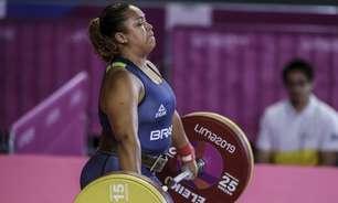 Em sua terceira Olimpíada, Jaqueline Ferreira relembra início no esporte com atletismo e desafio da professora