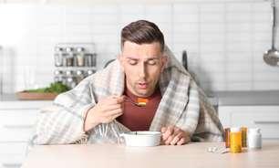 3 sopas saborosas para aliviar o frio