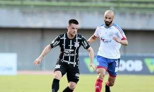 Perto do 'adeus', Ramiro segue atuando pelo Corinthians e recebe elogios pelo comprometimento