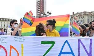 Vaticano pede para Itália alterar projeto de lei anti-homofobia