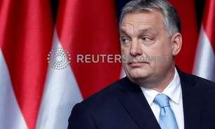 UE repreende Hungria devido a lei anti-LGBTQ