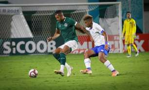 Goiás vence o Avaí e assume a vice-liderança da Série B