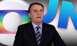 3 vezes em que Jair Bolsonaro ofendeu repórteres de TV