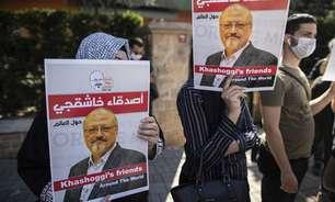 Assassinos de Khashoggi tiveram treinamento nos EUA, diz jornal