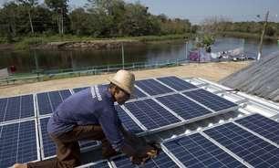 Fintech de energia solar Solfácil recebe aporte de US$30 milhões