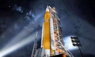 Câmara dos EUA quer forçar NASA a usar apenas o SLS