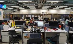 Jornal pró-democracia de Hong Kong vai encerrar atividades