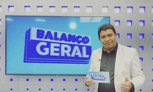 Chico Tello, apresentador do 'Balanço Geral', morre por complicações da covid-19