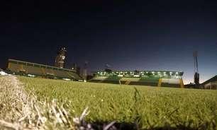 Brasileirão: Chapecoense ainda não venceu na Arena Condá