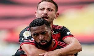 Everton Ribeiro se despede de Gerson: 'Vamos sentir sua falta, mas seja feliz'