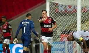 Denílson apoia Flamengo em não liberar Pedro: 'Papel do jogador é ficar à disposição do clube'