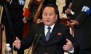 Coreia do Norte diz não cogitar nenhum contato com EUA