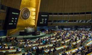 EUA voltam a rejeitar pedido da ONU por fim de embargo a Cuba